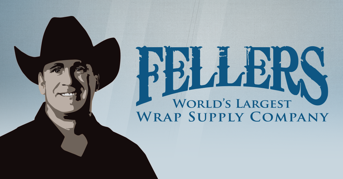 The World's Largest Wholesale Vinyl Wrap Supply Company | FELLERS